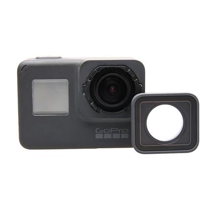 Съемная защитная линза на объектив для GoPro Hero 5/6/7, фото 2