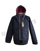 Куртка мужская весенняя (осенняя),мужская ветровка на холофайбере, есть большие размеры