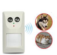 Электронный отпугиватель собак JF-0902