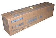 Тонер Toshiba T-1640E Black туба 675 г OEM 6AJ00000024