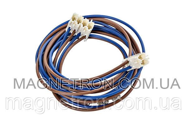 Электропроводка для стиральной машины Indesit, Ariston C00271408, фото 2
