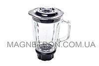 Чаша стеклянная блендера Gorenje 1200ml 326627