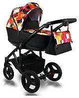 Детская коляска универсальная 2 в 1 Bexa Light  FL-14 (Бекса Лайт, Польша)