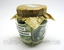 Сувенир Денежная банка, фото 3