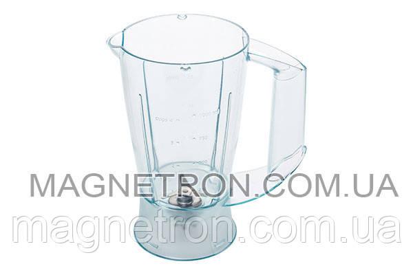 Чаша блендера 1500ml для кухонных комбайнов Philips HR3911/01 482241810418, фото 2