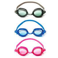 Окуляри для плавання від 7 років