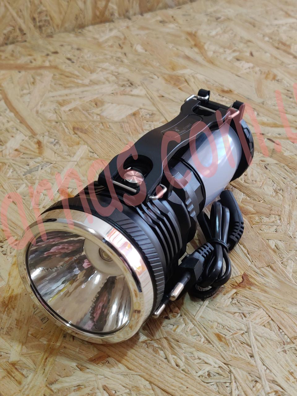 Аккумуляторный фонарь Yajia YJ-2891T