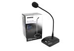 Микрофон для конференций Shure MX418 | радиомикрофон, фото 6