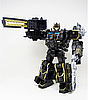 Оптимус Прайм трасформер робот Transformers Optimus Prime Maximus  і Shreddicus Primitive Edition Transformer, фото 8