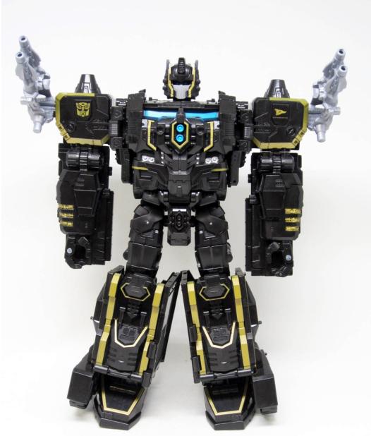Оптимус Прайм трасформер робот Transformers Optimus Prime Maximus  і Shreddicus Primitive Edition Transformer
