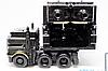 Оптимус Прайм трасформер робот Transformers Optimus Prime Maximus  і Shreddicus Primitive Edition Transformer, фото 10