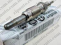 Свеча накала Fiat Doblo 1.9D | 00-09 | FIAT, фото 1