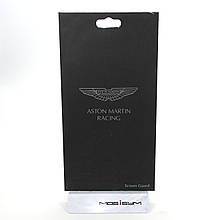 Защитная пленка Aston Martin iPhone 5s/5 front/black white