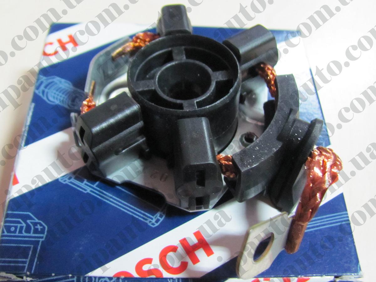 Щеткодержатель стартера Fiat Doblo 01-09 | BOSCH