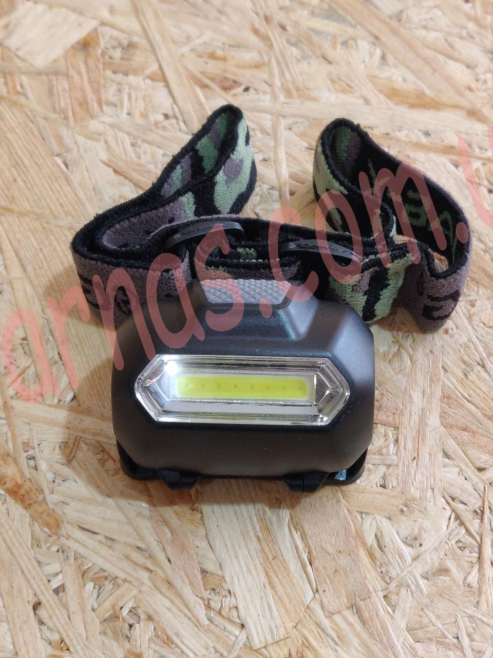 Налобный фонарь Bailong BL-2088
