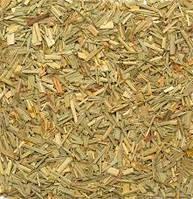 Лимонная трава - от тарного места мешка