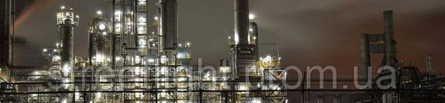 Освещение промышленных территорий