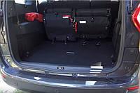Коврик в багажник RENAULT LODGY 2018 г. уже в продаже!!!