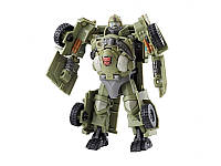 Transformers MV5 Allspark Autobot Hound, ТРАНСФОРМЕРЫ ПОСЛЕДНИЙ РЫЦАРЬ ИСКРА C3418