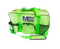 Сумка MEX Nutrition GymFit Bag lime