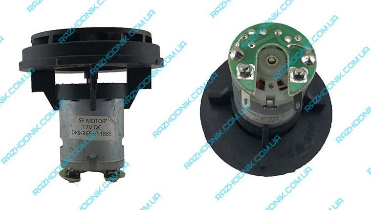 Мотор фена (2 тип Craft) Универсальный, фото 2