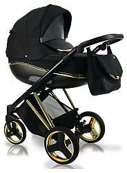 Детская коляска универсальная 2 в 1 Bexa Next (Gold) N-1 (Бекса, Польша)