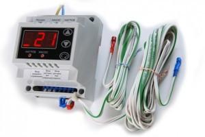терморегулятора для отопления