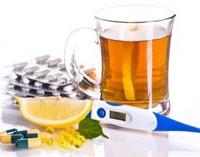 Чтоб мерзкий грипп и простуда не поставили вас на колени!
