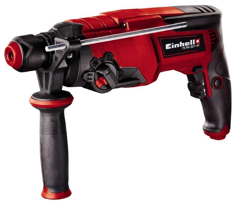 Перфоратор прямой электрический Einhell TE-RH 26/1 4F New(Бесплатная доставка)