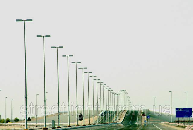 Комплекты дорожного освещения