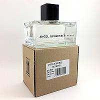 Тестер - туалетная вода Angel Schlesser Homme (Ангел Шлессер Хом) ORIGINAL, 125 мл, фото 1