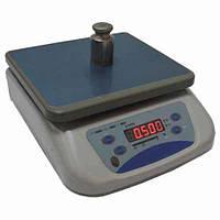 Весы торговые ВТД-ФД 6 F998 Днепровес (фасовочные)