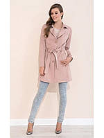 Плащ Zaps Melia 058 XL Розовый (roz)