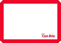 Килимок силіконовий Con Brio CB 678 42*29.5 см