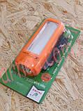 Аккумуляторный фонарь YJ-1027T, фото 6