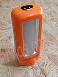 Аккумуляторный фонарь YJ-1027T, фото 5