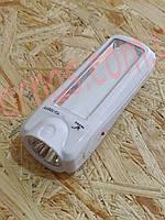 Аккумуляторный фонарь Yajia YJ-1027T