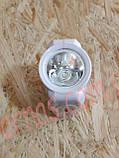 Аккумуляторный фонарь YJ-1027T, фото 2
