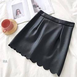 Женская юбка качество люкс РАЗНЫЕ ЦВЕТА (Фабричный Китай)  ВH505-1357