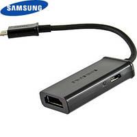 HDTV адаптер HDMI для Samsung, HTC, LG