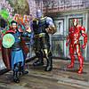 Custom Marvel Studios Thanos, Doctor Strange, Війна нескінченності МК50, Танос, Стрендж