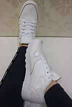 Кроссовки кожаные, фото 3