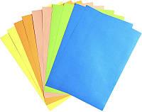 Папір кольоровий неонова Kite 19-252