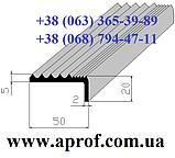 Противоскользящая резиновая накладка на ступени (САМОКЛЕЮЩАЯСЯ), черная, фото 2