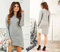 Платье женское стильное, размер:  42-44,46-48,50-52,54-56 (мод. 323) , фото 1