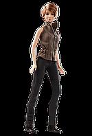 Коллекционная кукла Барби Дивергент Трис (The Divergent Series: Insurgent Tris Doll)