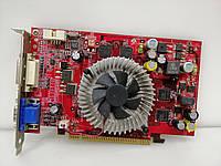 Видеокарта NVIDIA 6610XL 128mb  PCI-E , фото 1