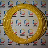 ABS-пластик (АБС-нить) для 3D-ручки | 10м | Желтый | 3D-Box