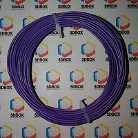 ABS-пластик (АБС-нить) для 3D-ручки | 10м | Фиолетовый