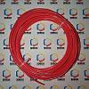 ABS-пластик (АБС-нить) для 3D-ручки   10м   Красный